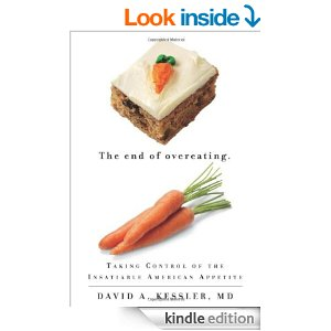 book the end of overeating review